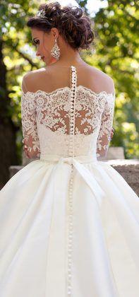 milla nova 2016 bridal wedding dresses dominica 2