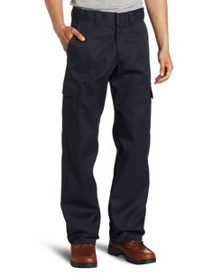 Dickies Men s Relaxed Straight-Fit Cargo Work Pant at Amazon Men s Clothing  store  Dickies 0e84244a2d8