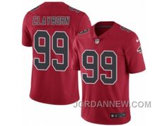 http://www.jordannew.com/mens-nike-atlanta-falcons-99-adrian-clayborn-limited-red-rush-nfl-jersey-authentic.html MEN'S NIKE ATLANTA FALCONS #99 ADRIAN CLAYBORN LIMITED RED RUSH NFL JERSEY AUTHENTIC Only $23.00 , Free Shipping!