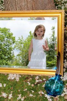 Lyra - reflection