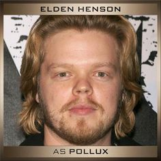 New Mockingjay Casting Announcement: Castor and Pollux