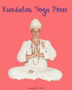 Kundalini Yoga Poses 101 #kundaliniyogaposes
