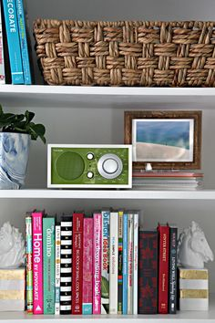 IHeart Organizing: Making the Most of Your Home Decor