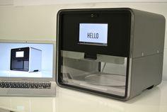Пищевой 3D принтер Foodini за 1000 евро собирает средства на Kickstarter / Блог компании Madrobots / Хабрахабр