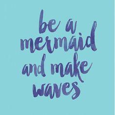 mermaids do it better