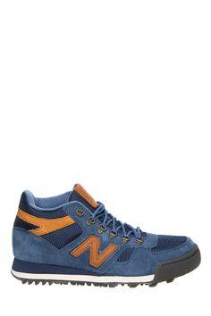 8dbf5844265bcb New Balance - Men s New Balance 710 Hiker Boot - Navy at DNA Footwear Fly  Gear