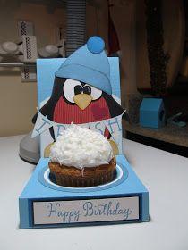 Birthday Penguin