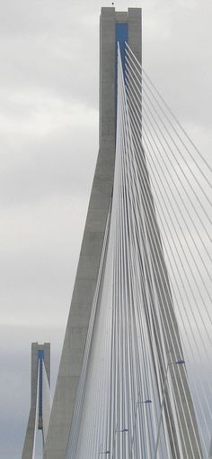 Rion-Antirion-Bridge, Greece