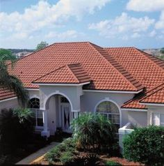 Best Red Roof House Colors Share House Red Roof House 400 x 300