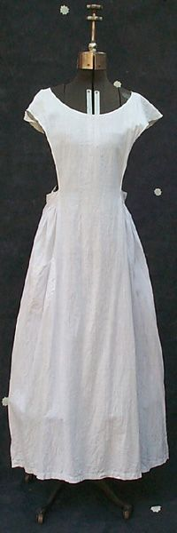 1890 aprons | 1890-1910 Apron