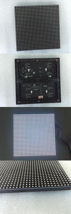 32x32 indoor RGB hd p6 indoor led module video wall high quality P2.5 P3 P4 P5 P6 P7.62 P8 P10 rgb module full color led display