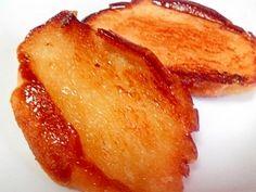 「簡単☆ロールパンでクイニーアマン」熱々でも冷めても美味しいです。カリカリ&ザクザクがたまらないです♪【楽天レシピ】
