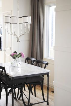 flourish design + style: Come on in! All around my house in one post..