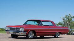 '64 Chevy Impala