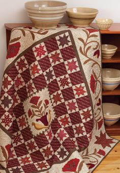 Martingale - Elegant Quilts, Country Charm (Print version + eBook bundle)