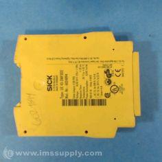 SICK OPTIC ELECTRONIC 6024894