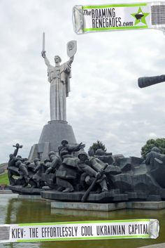 A guide to Kiev, the effortlessly cool capital of Ukraine and a return to this misunderstood country > http://theroamingrenegades.com/2016/11/guide-kiev-ukraine.html #Ukraine #Kiev #Soviet #SovietUnion #Socialist #Communism #Traveltips #bucketlist #travel #EasternEurope #Europe #backpacking #adventure #worldtrip #Travel #backpacking #backpackingaroundEurope