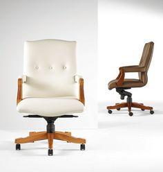 Austin Executive Seating