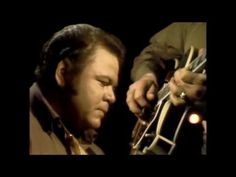 Yesterday When I Was Young Roy Clark 1969 - YouTube