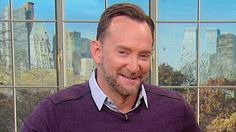Clinton Kelly's Hot and Spicy Cheese Twists Recipe   Rachael Ray Show