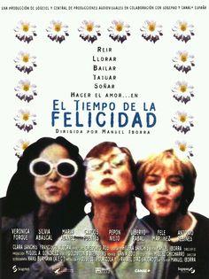 1997 - El tiempo de la felicidad - Manuel Iborra
