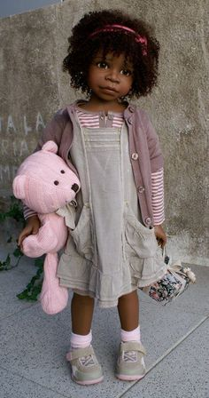 Temprance - Angela Sutter doll