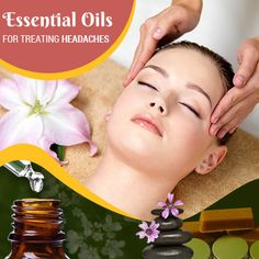 Are you a frequent sufferer from bad headaches? If yes, then take help from aromatherapy consultation and know about the essential oils that treat headaches well. To know more visit: http://aromatherapyoasis.com/essential-oils-for-treating-headaches