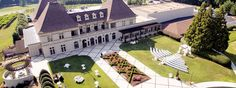 Chateau Elan Weddings, Indoor and Outdoor Venues at the Inn or Winery