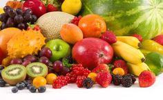 Basische Lebensmittel | Die Tabelle | Basisch | Sauer | Säure-Basengleuchgewicht