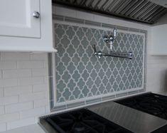 white and gray tile backsplash | ... courtesy of www.tisportcar.co.cc/moroccan-tile-kitchen-backsplash.html