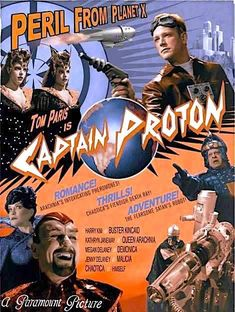 Another exciting adventure of Captain Proton! Star Trek Bridge, Star Trek 1, Star Trek Cast, Star Trek Ships, Star Trek Starships, Star Trek Enterprise, Star Trek Voyager, Fiction Movies, Science Fiction