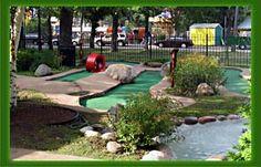 5 Best Mini Golf courses in MN