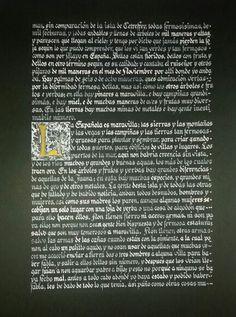 Carta de Cristobal Colón a Luis de Santangel-2