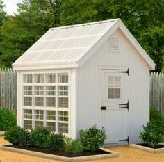Potting shed :)