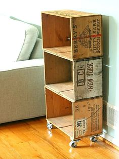 wine box furniture. wine box furniture
