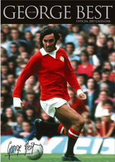 96a45325fb1b George Best possesses all the qualities that make up an ideal football  player. A professional football player from Northern Ireland, Best is  considered as ...