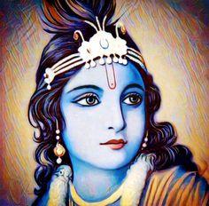 Krishna Avatar, Bhagavata Purana, The Mahabharata, Sweet Lord, Krishna Radha, Bhagavad Gita, Lord Vishnu, Krishna Images, British Indian