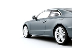 Five Reasons to Own an Audi
