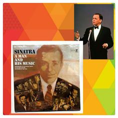 A Man and His Musicis a 1965double albumbyFrank Sinatra. It provides a brief retrospective of Sinatra's musical career. The album won the 1967Grammy Award for Album of the Year. ▪▪▪▪▪▪ Come Fly with Me ○ (How Little It Matters) How Little We Know ○ Learnin' the Blues ○ In the Wee Small Hours of the Morning ○ Young at Heart ○ Witchcraft ○ All the Way ○ Love and Marriage ○ I've Got You Under My Skin ○ Ring-a-Ding Ding ○ The Second Time Around ○ The Summit ○ The Oldest Established…
