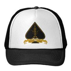 396 Kustom Spade Hats