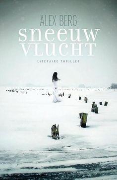 61. Sneeuwvlucht - Alex Berg