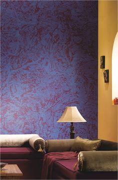 15 Room Designs With Textured Paint Indoor Murals Painted