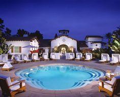 La Costa Resort and Spa in Carlsbad, California
