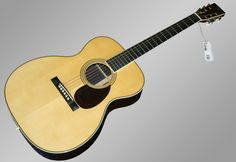 2007 Martin 000-28 Perry Bechtel. This and more important musical instruments for sale on CuratorsEye.com