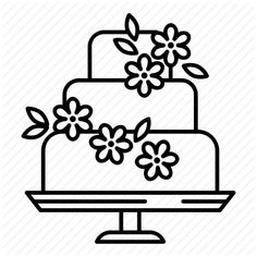 Iconfinder is the leading search engine and market place for vector icons in SVG, PNG, CSH and AI format. Happy Birthday Icons, Birthday Clipart, Image Birthday Cake, Birthday Cake Pictures, Bakery Icon, Cupcake Icon, Birthday Cake Illustration, Minimalist Icons, Cake Vector