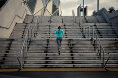 Urban Run | Melbourne, Australia | lululemon athletica | Matt Korinek Photographer - Matt Korinek | Photographer