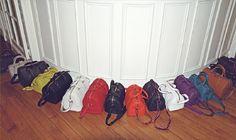 Gamme de SG Bag Sofia Coppola X Louis Vuitton