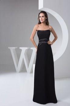Γραμμή Α Φυσικό απλός Στράπλες Αμάνικο εξώπλατο Βραδινά φορέματα 10e6814afa6