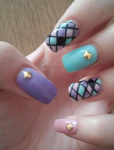 Art of nails