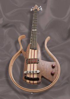 Bass Guitar Kits Build Your Own Bass Guitar Primer Book For Beginners Bass Guitar Kit, Bass Guitar Lessons, Music Guitar, Cool Guitar, Playing Guitar, Bass Guitars, Acoustic Bass Guitar, Fender Bass, Guitar Bag